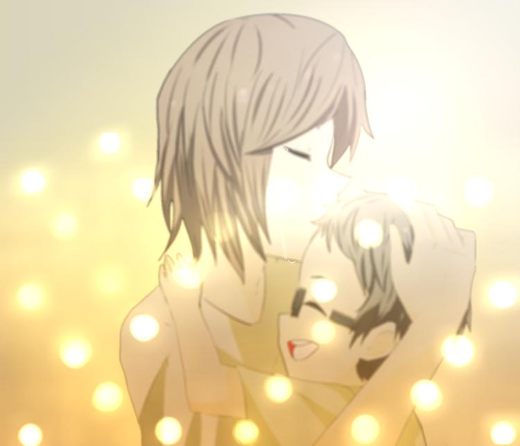 Love's Sorrow by Kanuushi
