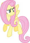 [Request] Fluttershy - 'You serious?'