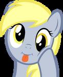 Hi! I am Derpy!