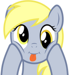 Hi! I am Derpy! [Alternate Version]