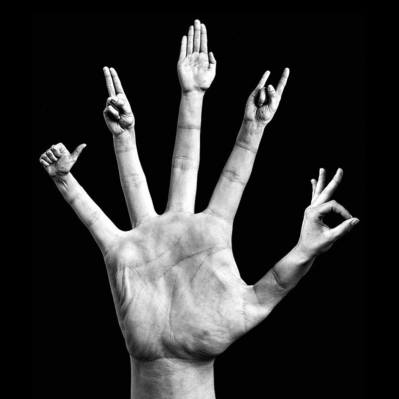 Hands by Kalterwind