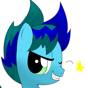 FrostyBrony's Profile Picture