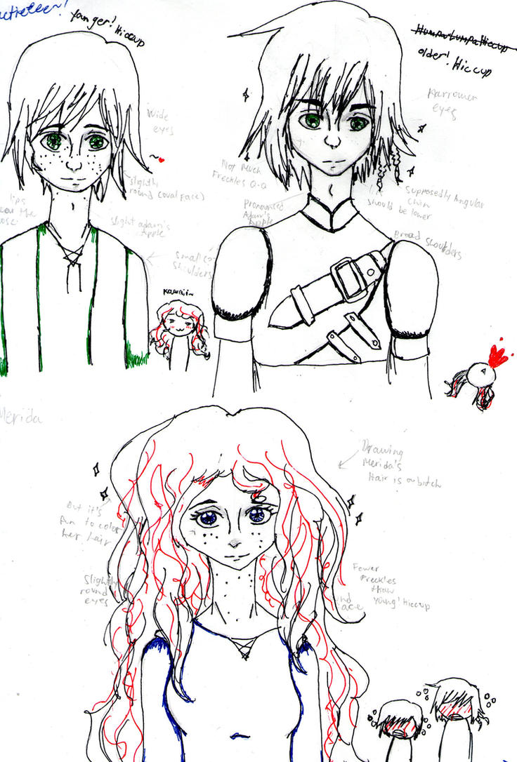 T'WAS SUPPOSED TOBE A NORMAL PRACTICE DRAWING OK?! by percabethshipper22