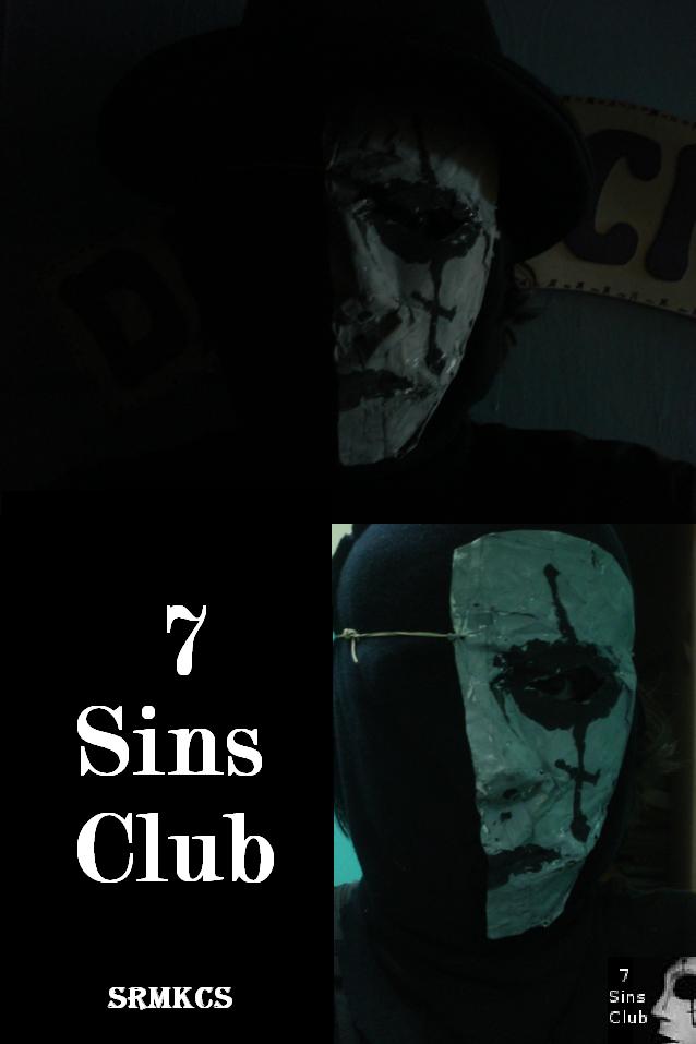 7 Sins ID por Srmkcs by 7Sins-Club