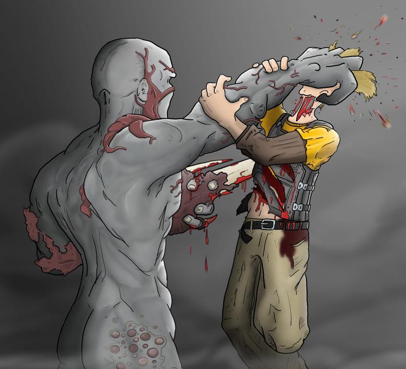 Crushed Skull Tyrant -...