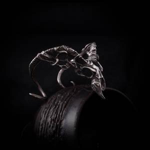 Shub-Niggurath bracelet