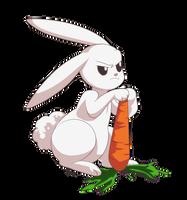 Angel The Bunny