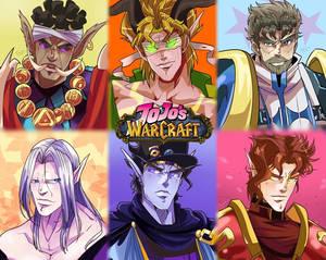 Jojo's Warcraft