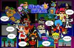 Wario Ware Universe