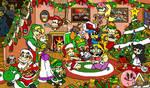 Christmas With Nintendo