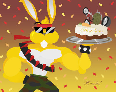 HoppyBadBunny's Profile Picture