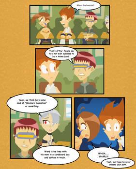 Anime Land - Page 6