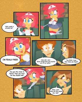 Anime Land - Page 8