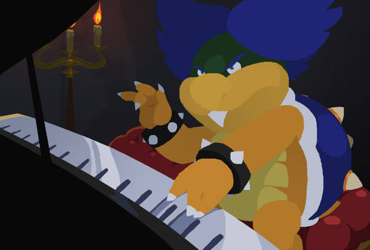 Ludwig's Concerto