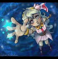 TTGL:Catch a star by lainchan