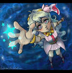 TTGL:Catch a star