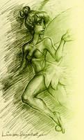 Please believe in fairies by lainchan