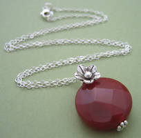 Oh my Carnelian by starrydesigns
