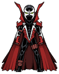 Spawn (first costume)