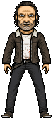 Rick Grimes (The Walking Dead season 5) by alexmicroheroes