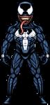 Venom by alexmicroheroes