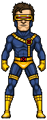 Cyclops by alexmicroheroes