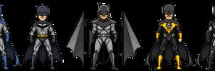 Batman Variants- Series 4