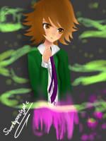 Fujisaki by Sweetapocalyptc