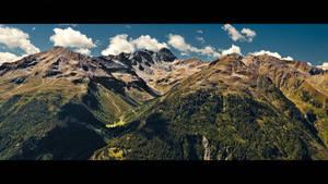 Plateau by MarvinDiehl