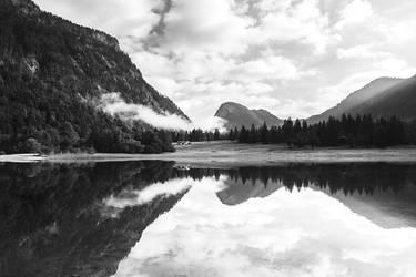 Lakeside by MarvinDiehl