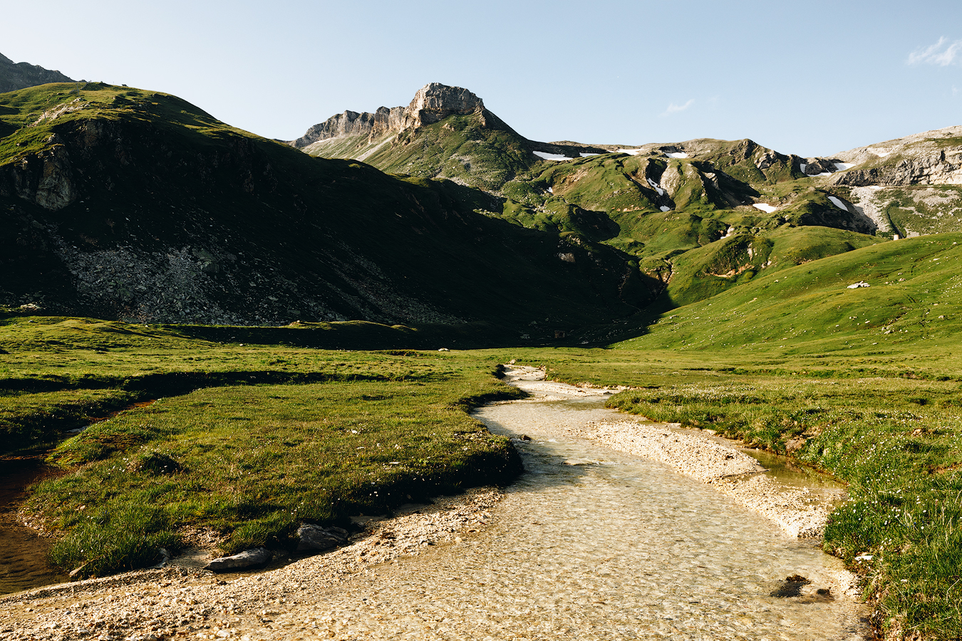 Colors of Nationalpark Hohe Tauern