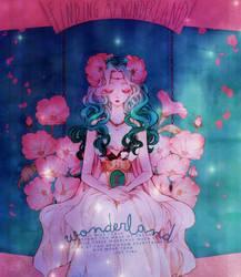 Wonderland | LPDLS by JessxFlyller