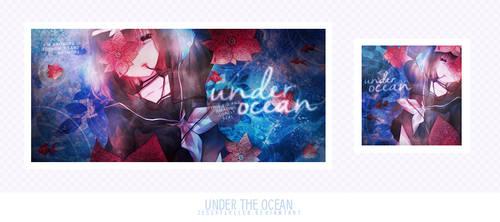 Under the Ocean | Reto Diario by JessxFlyller