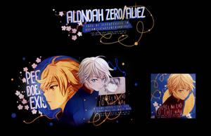 Aldnoah.Zero | aLIEz by JessxFlyller