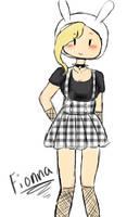 Punk Fionna