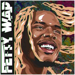 Fetty Wap by MVThree