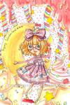 Commission: Sugary Wonderland