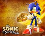 Sonic and the Secret Rings by hotwheelgtg