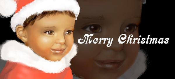 Merry Christmas by jaylakokora
