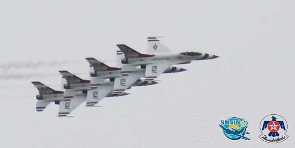 Thunderbirds by jaylakokora