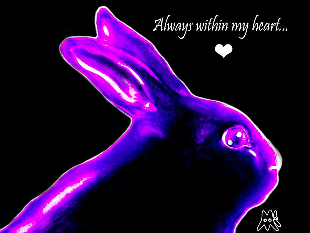 Midnight Purple by angelsimaren