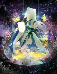 [Deviantart ID] Magical Wish by Ryuko-Mie