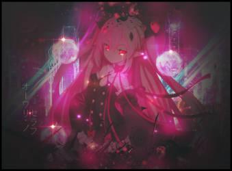 Slot #1 - T.R For TL-Akane by Ryuko-Mie