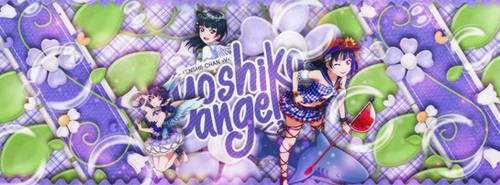 //090817\\ Yoshiko by Ryuko-Mie