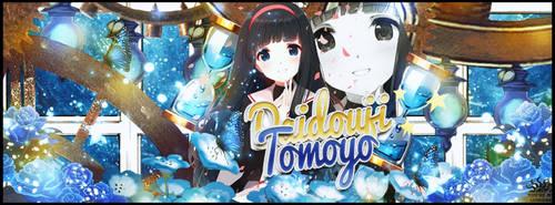 Daidouji Tomoyo by Ryuko-Mie