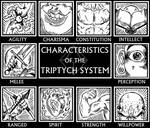 Characteristics of the Triptych System
