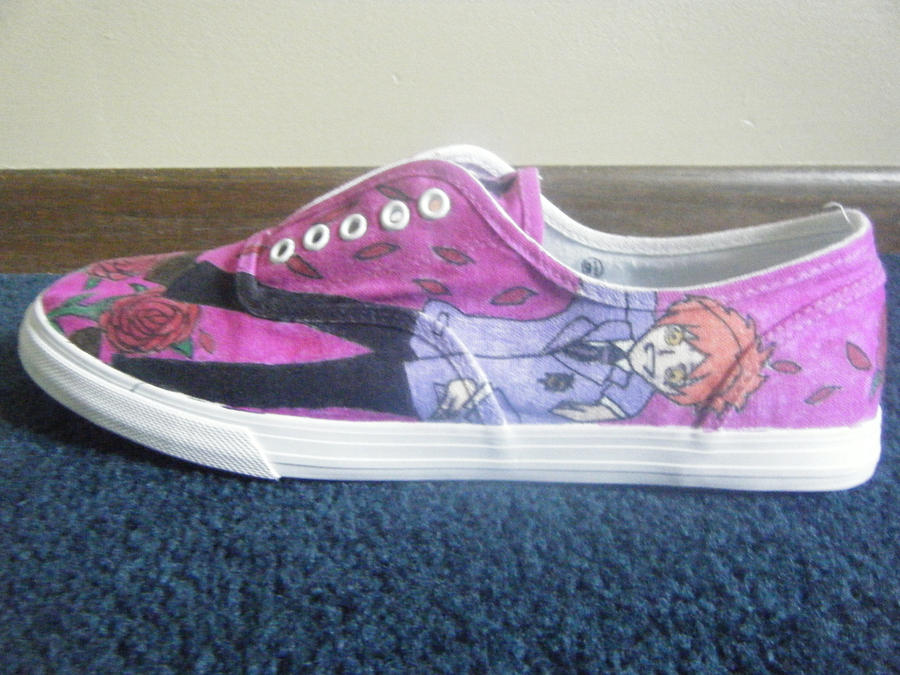 Mm Shoe Size Women S