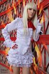 Cosplay Lili Tekken 6