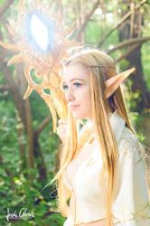 Light Elf Lineage II