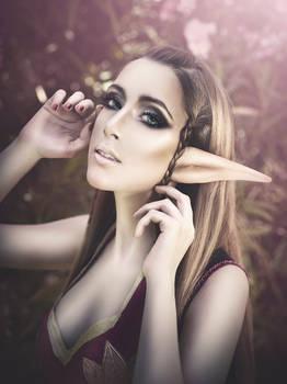 Beauty Elve
